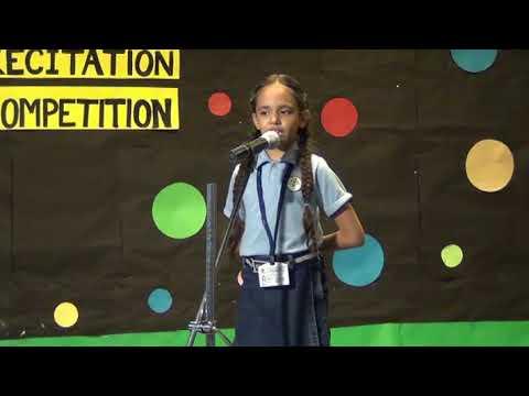 Hindi Poem Recitation Class 6 to 10 – Smart Wonder School